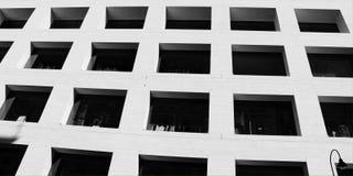 Architettura Fotografia Stock Libera da Diritti