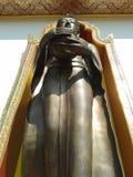 Architettura alla misura in Tailandia Fotografie Stock