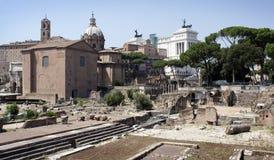 Architettura antica Immagine Stock