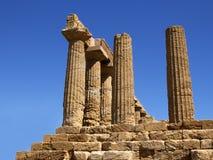 Architettura antica Immagine Stock Libera da Diritti