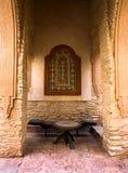 Architettura araba Fotografie Stock