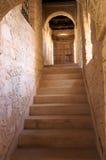 Architettura araba (Marocco) Immagine Stock