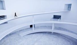 architettura astratta Fotografia Stock Libera da Diritti
