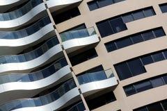 Architettura astratta 4 Fotografia Stock Libera da Diritti