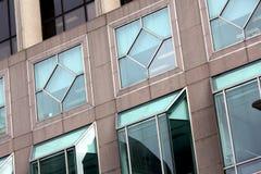Architettura astratta 13 Fotografia Stock Libera da Diritti
