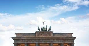 Architettura, Berlino fotografie stock libere da diritti