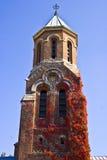 Architettura bizantino Immagini Stock Libere da Diritti