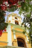 Architettura coloniale Immagini Stock
