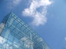 Architettura contemporanea Fotografie Stock