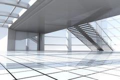 Architettura corporativa Illustrazione Vettoriale