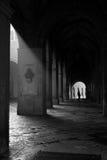 Architettura da Medevil Fotografie Stock Libere da Diritti