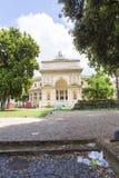 ` Architettura del dell de la casa Fotografía de archivo