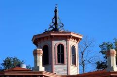 Architettura dell'Arkansas Fotografia Stock Libera da Diritti