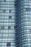 Architettura dell'estratto di Vancouver Fotografia Stock Libera da Diritti