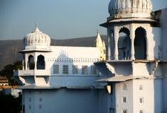 Architettura dell'India Fotografie Stock Libere da Diritti