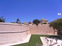 Architettura dell'isola di Malta, Europa Immagine Stock Libera da Diritti