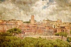 Architettura dell'Italia immagini stock