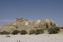 Architettura dell'Yemen Fotografia Stock Libera da Diritti