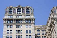 Architettura della sosta di Lincoln Fotografia Stock