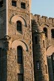 Architettura di Boston Fotografia Stock