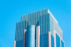 Architettura di Città del Messico immagine stock