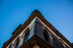 Architettura di eredità Fotografie Stock