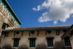 Architettura di eredità Fotografie Stock Libere da Diritti