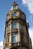 Architettura di Liverpool Immagine Stock Libera da Diritti