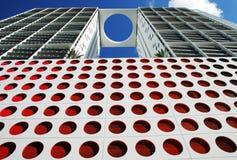 Architettura di Miami Immagine Stock