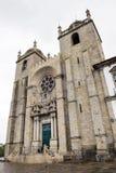 Architettura di Oporto, Portogallo immagini stock libere da diritti