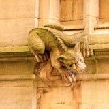 Architettura di Oxford, Inghilterra, Regno Unito Immagine Stock