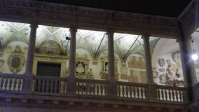 Architettura di Padova Fotografia Stock