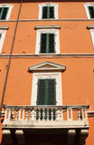 Architettura 08 di Pisa Fotografia Stock Libera da Diritti