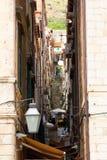 Architettura di Ragusa Fotografie Stock