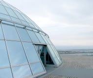 Architettura di Reykjavik Immagine Stock Libera da Diritti