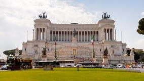 Architettura di Roma, Italia Fotografia Stock Libera da Diritti