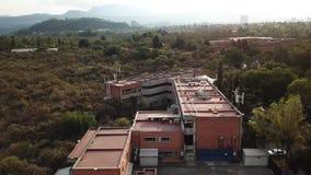 Architettura di UNAM, Instituto de Ecologia, LANCIS, Instituto de biologia, giardino botanico, riserva ecologica archivi video
