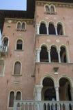 Architettura di Venezia Fotografie Stock Libere da Diritti