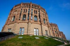 Architettura di Vienna immagini stock