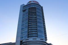 Architettura, Dnepro Immagini Stock