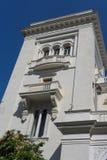 Architettura e interior design del palazzo di Livadia Immagini Stock Libere da Diritti