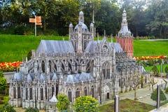 architettura in Europa Fotografie Stock Libere da Diritti