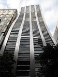 Architettura famosa dell'edificio di de Beers Ginza a Tokyo Immagine Stock