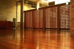 Architettura giapponese Fotografie Stock