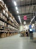 Architettura industriale Fotografia Stock