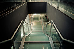 Architettura interna Immagini Stock