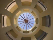 Architettura islamica 2 Fotografia Stock Libera da Diritti