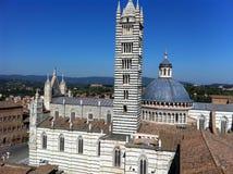 Architettura in Italia Immagini Stock Libere da Diritti