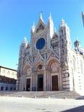 Architettura in Italia Immagine Stock Libera da Diritti