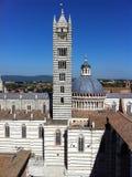 Architettura in Italia Fotografia Stock